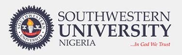Southwestern University, Nigeria Logo