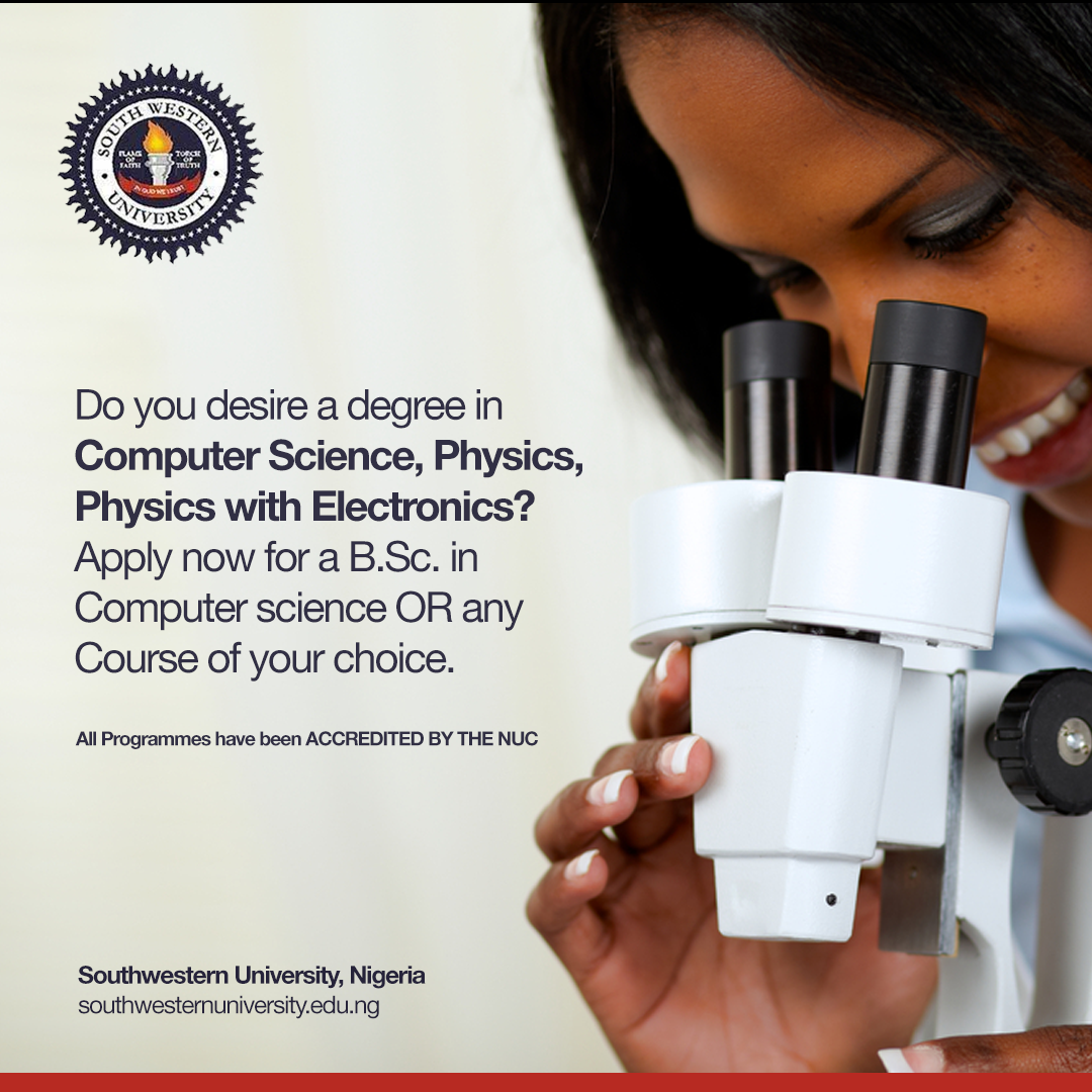 Southwestern University Nigeria